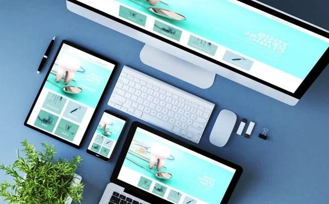 Корекции по сайт и нови функционалности от програмисти